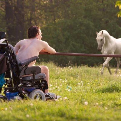 Jinakost - Tělesné postižení
