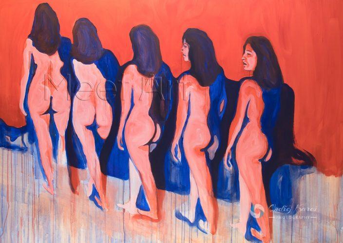 Reprodukce uměleckých děl